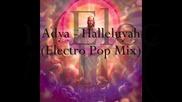 Adya - Halleluyah (electro Pop Mix) .wmv