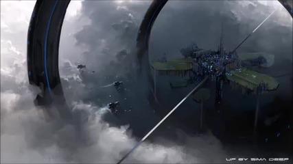 Nicolas Petracca - Between The Clouds (original Mix)