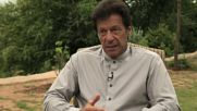 Pakistan: Imran Khan rails at 'anti-human' US drone strikes