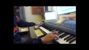 Инструментал: само за Клавиристи: ..sax sample.. (hd)