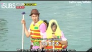 [ Eng Subs ] Running Man - Ep. 57 (with Shin Se Kyung and Cha Tae Hyun) - 2/2