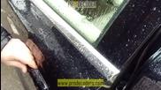 Prodecoder Hu101 - Demo video on Volvo Xc70