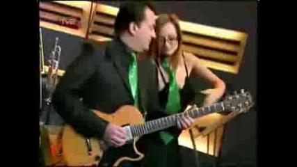 Miroslav Ilic - Balada o nama ( Esenna balada)