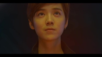 (превод) Luhan - Excited