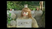 Смешно Японско Куче