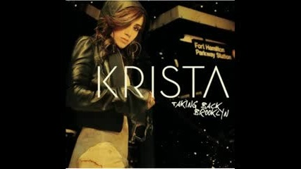 Krista - Ashes Of Pain