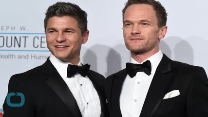 Neil Patrick Harris' Twins Have ''Incredible Palates,'' Love ''Oysters, Sardines, Prosciutto, Capers, Duck Liver, Miso''
