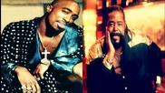Barry White feat 2 Pac - Let The Music Play
