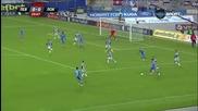 Левски 1:0 Локомотив ( Пловдив ) 08.11.2015