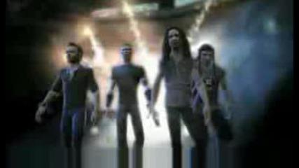 Guitar Hero Metallica - Trailer (hd)