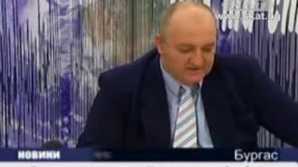 Валентин Фъртунов - Моята лична борба