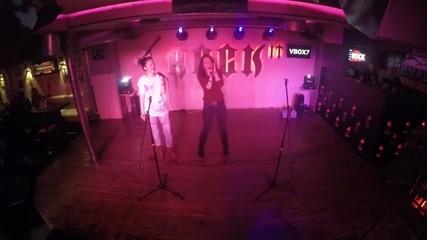10.03.2015 - Stefi & Daceto - B.T.R. - Elmaz & Stuklo