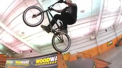 Mark Webb @ Woodward West