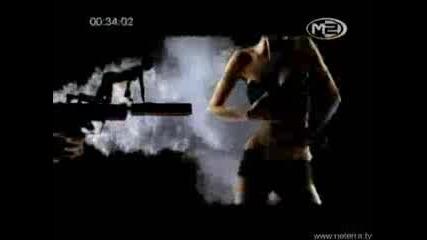Аксиния - Аз Знам - Видео Евровизия