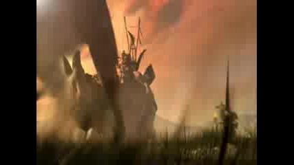 Warcraft III Trailer