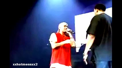 Dr.dre ft. Eminem - Whats The Difference