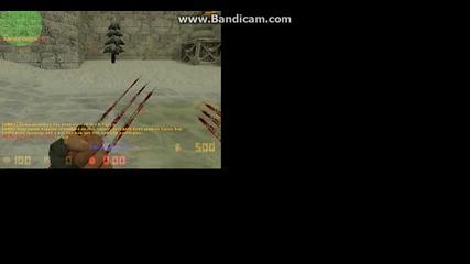 kak da si napravite po silni granatite na Cs