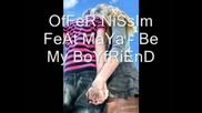 Be My Boyfriend...