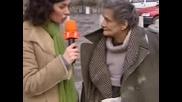 Интервю С Луди Бабички(студено нали?)..