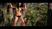 Andreea Balan - Like a Bunny