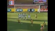 19.06.2010 Гана - Австралия 1:1 Всички голове и положения - Мондиал 2010 Юар