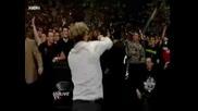 Chris Jericho пребива Ric Flear