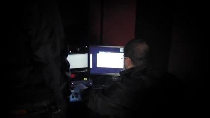 F.o. ft. Dim4ou - Big Meech // На живо от студиото на Maddog Ats