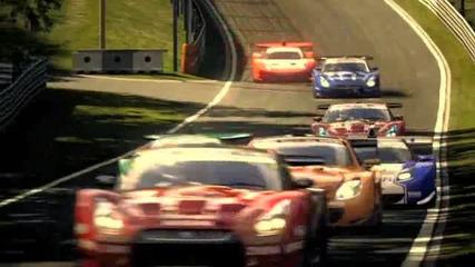 Gran Turismo 5 - Launch Trailer
