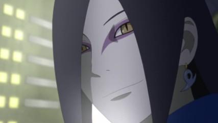 Boruto: Naruto Next Generations - 32 [ Бг Субс ] Високо качество