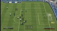 Free Kick Bale Fifa 14 Demo