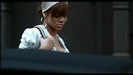 Rihanna - Unfaithful [hq]