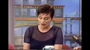Rosie Odonnell Show - Lisa Stansfield