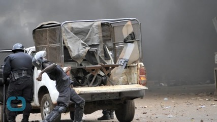 At Least Three Killed in Guinea Protests: Opposition