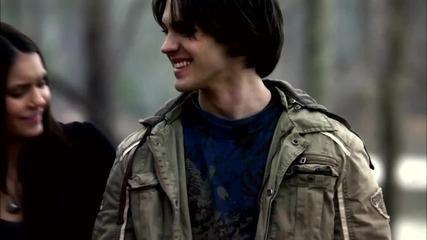 The Vampire Diaries - Season 4 - Comic-con Promo