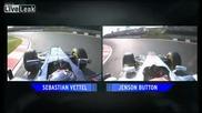 Ето Какво са 0.009 Секунди във Формула 1