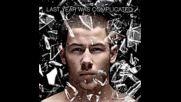 *2016* Nick Jonas - Testify