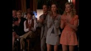Ally Mcbeal - 2x19 - Let's Dance
