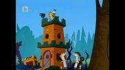 Иги Арбъкъл - Ако прасетата летяха - Екстремният Иги