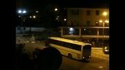 9548 Автобус Юнкер Сканиа 4