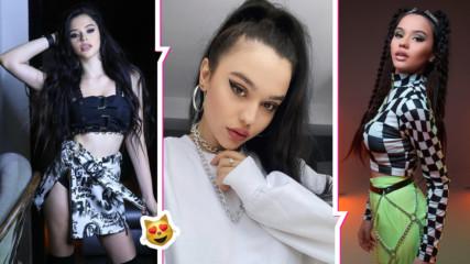 Бъдещето на поп-фолка е в ръцете на българската Селена Гомез! Коя е Десита?