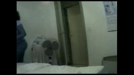 Крадец в стаята 2