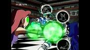 Teen Titans епизод 9 Бг Аудио