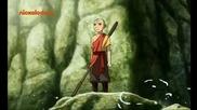 Аватар: Легенда за Анг - Сезон 3 Епизод 10
