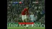 Cristiano Ronaldo vs Ricardo Kaka ~ Real Madrid !!!new 2010!!!