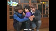 Бг Превод Shinee Hello Baby Ep2 1/5