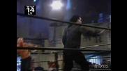 MTV Първия Епизод На Wrestling Society X
