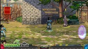 Three Kingdoms Brawler Gameplay - First Look