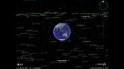 Знаете Ли Колко Сателита Има В Орбита