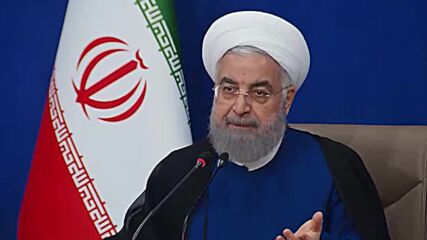 Iran: Rouhani says govt wasn't always truthful at final cabinet meeting