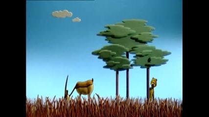 Animal Planet - Пазете Планетата Чиста